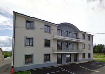 Vente Appartement 2 pièces 58m² Jarny (54800) - photo