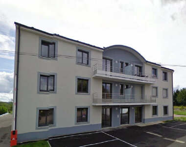 Vente Appartement 2 pièces 58m² Jarny (54800) - photo