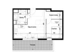 Sale Apartment 2 rooms 40m² METZ - Photo 4