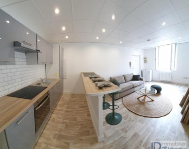 Renting Apartment 1 room 35m² Metz (57000) - photo