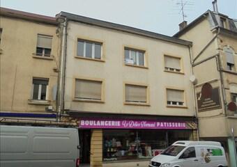 Vente Immeuble 395m² Audun-le-Tiche (57390) - photo