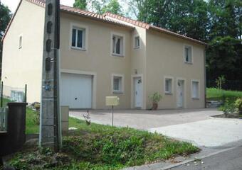 Location Maison 4 pièces 120m² Vaux (57130) - photo