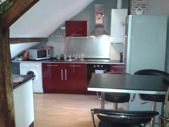 Location Appartement 2 pièces 44m² Norroy-le-Veneur (57140) - photo