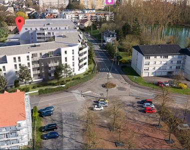 Vente Appartement 2 pièces 45m² THIONVILLE - photo