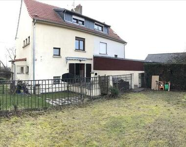 Sale House 5 rooms 116m² Augny (57685) - photo