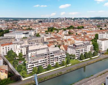 Sale Apartment 3 rooms 63m² NANCY - photo