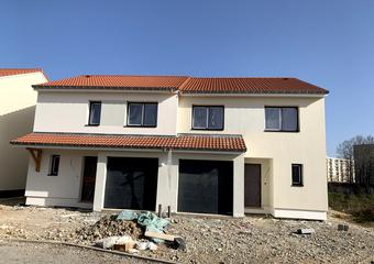 Vente Maison 4 pièces 88m² METZ - Photo 1
