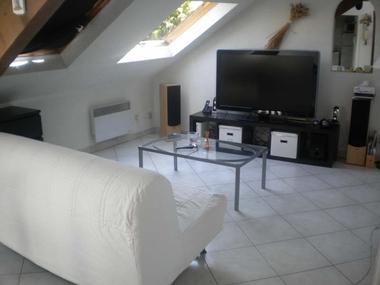 Location Appartement 2 pièces 50m² Le Ban-Saint-Martin (57050) - photo