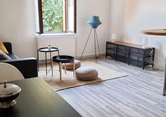 Renting Apartment 2 rooms 48m² Metz (57000) - Photo 1