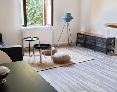 Renting Apartment 2 rooms 48m² Metz (57000) - photo