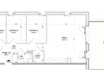Sale Apartment 4 rooms 87m² NANCY - Photo 3