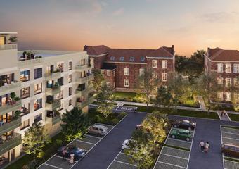 Vente Appartement 3 pièces 60m² METZ - Photo 1