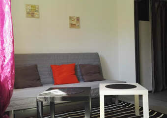 Location Appartement 1 pièce 19m² Metz (57000) - Photo 1