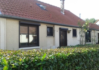 Renting House 6 rooms 107m² Marly (57155) - photo