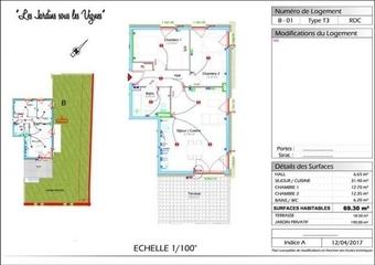 Les Jardins Sous Les Vignes Metz (57050)