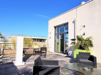 Vente Appartement 6 pièces 135m² Caen (14000) - photo