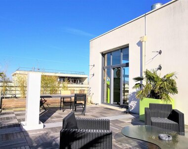 Vente Appartement 6 pièces 135m² Caen (14000) - photo