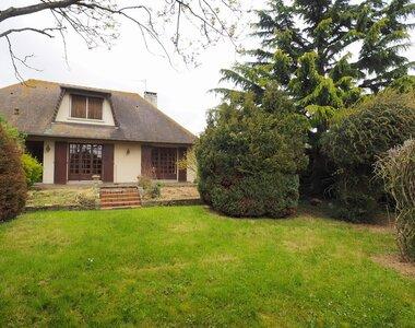 Vente Maison 6 pièces 140m² Tilly-la-Campagne (14540) - photo