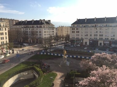 Vente Appartement 6 pièces 130m² Caen (14000) - photo