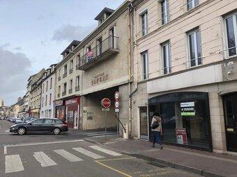 Vente Fonds de commerce 102m² Caen (14000) - photo