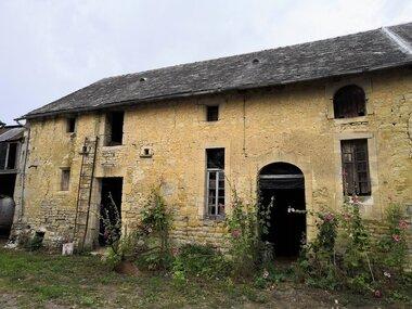 Vente Maison 200m² Saint-Martin-des-Entrées (14400) - photo