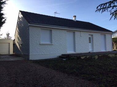 Vente Maison 5 pièces 93m² Cabourg (14390) - photo