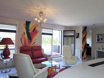 Vente Appartement 4 pièces 85m² Blainville-sur-Orne (14550) - photo