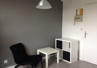 Location Appartement 2 pièces 22m² Caen (14000) - photo