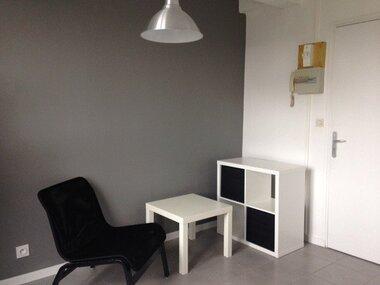 Location Appartement 2 pièces 22m² Caen (14000) - photo