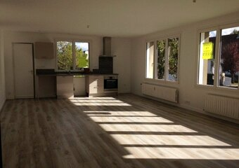 Location Appartement 3 pièces 74m² Caen (14000) - photo