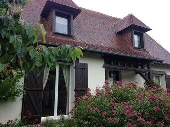 Location Maison 8 pièces 136m² Douvres-la-Délivrande (14440) - photo