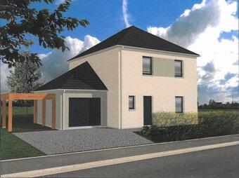 Vente Maison 6 pièces 110m² Langrune-sur-Mer (14830) - photo