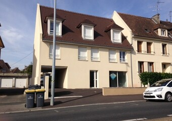 Location Commerce/bureau 63m² Caen (14000) - Photo 1