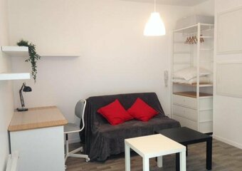 Location Appartement 1 pièce 20m² Caen (14000) - Photo 1