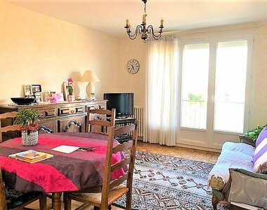 Vente Appartement 3 pièces 57m² Caen (14000) - photo