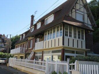 Vente Maison 10 pièces 270m² Trouville-sur-Mer (14360) - photo