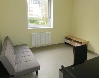Location Appartement 2 pièces 34m² Caen (14000) - photo