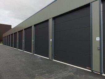 Vente Garage 34m² Moult (14370) - photo