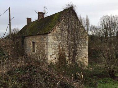 Vente Maison 6 pièces 137m² Maizières (14190) - photo