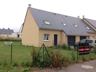 Location Maison 4 pièces 91m² Le Fresne-Camilly (14480) - Photo 1