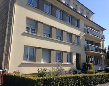 Vente Appartement 3 pièces 74m² Caen (14000) - photo