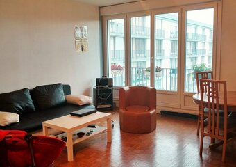 Vente Appartement 3 pièces 66m² Caen (14000) - photo