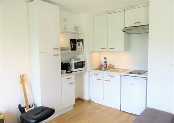 Location Appartement 1 pièce 23m² Caen (14000) - photo