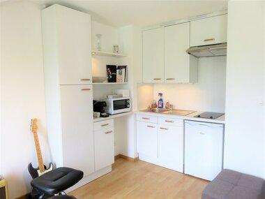 Location Appartement 1 pièce 23m² Caen (14000) - photo