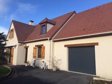 Vente Maison 6 pièces 115m² Cheux (14210) - photo
