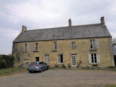 Vente Maison 210m² Saint-Martin-des-Entrées (14400) - photo