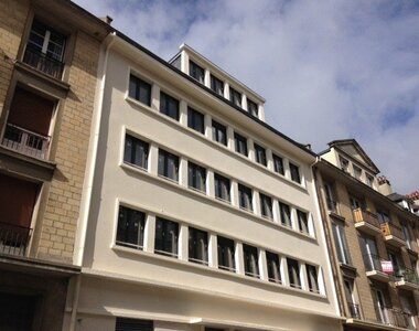 Vente Appartement 3 pièces 56m² Caen (14000) - photo