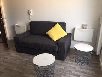 Location Appartement 1 pièce 18m² Caen (14000) - Photo 1