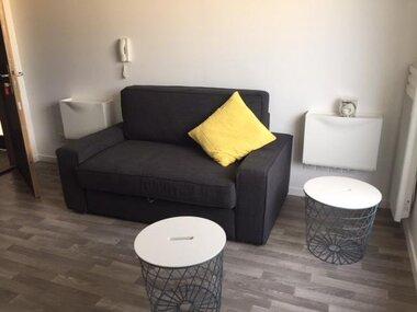 Location Appartement 1 pièce 18m² Caen (14000) - photo