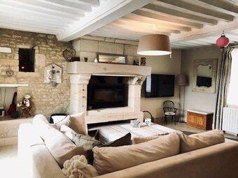 Vente Maison 8 pièces 260m² Biéville-Beuville (14112) - photo